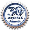 Our 30 Day Money Back Guarentee